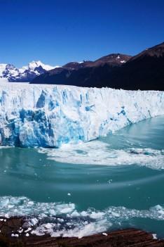 Perito Moreno Shockwave