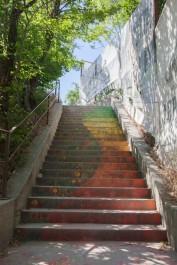 Абрау-Дюрсо Staircase