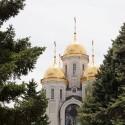 Волгоград Храм