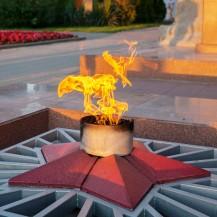 Геленджик Памятник
