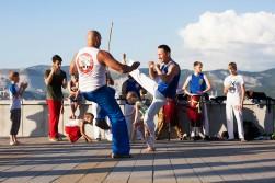 Новороссийск - Capoeira 1