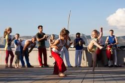 Новороссийск - Capoeira 2