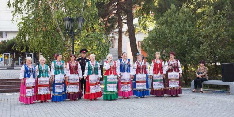 Новороссийск Choir