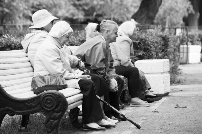Санкт Петербург Бабушки