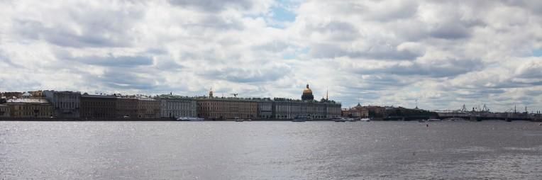 Санкт Петербург Panorama