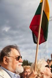 Old Man Flag