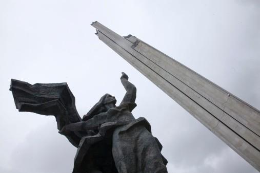 Riga Monument 3