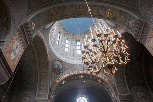 Uspenskin katedraali 2