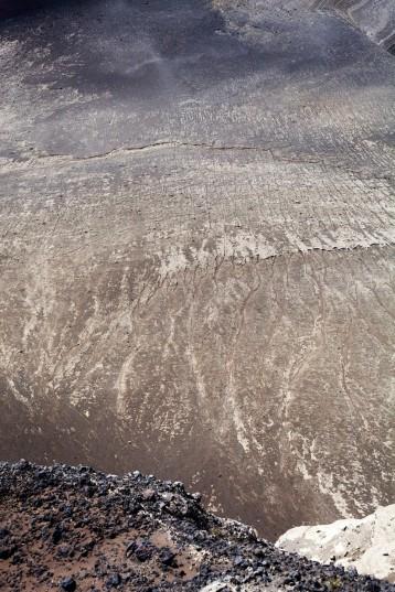 Faial Capelinhos Scale