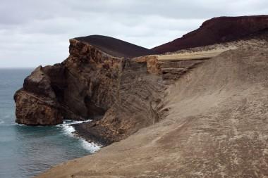 Faial Capelinhos View