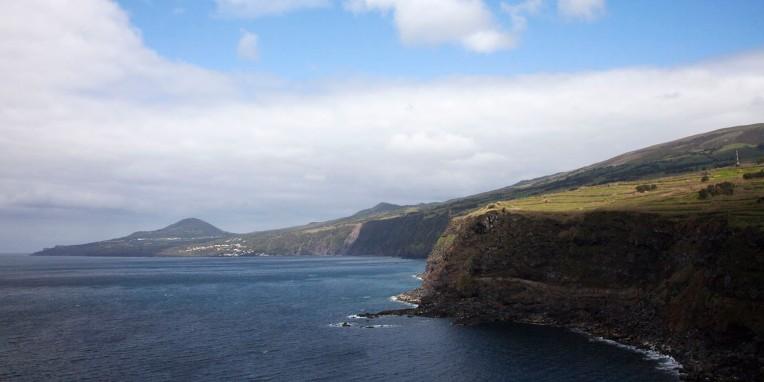 Faial Castelo Branco View