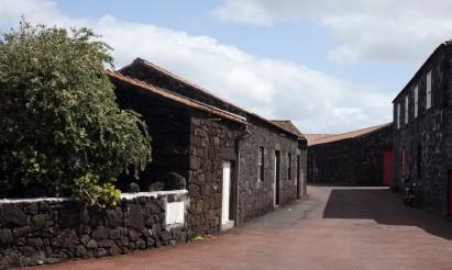 Pico Lajido Street