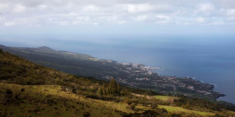 Pico São Roque View