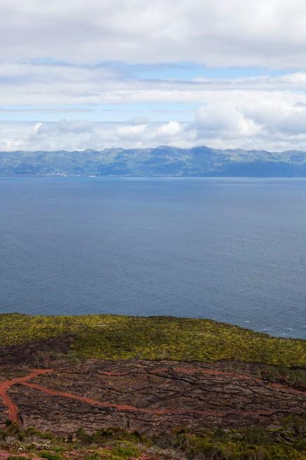Pico Santo Amaro Colors