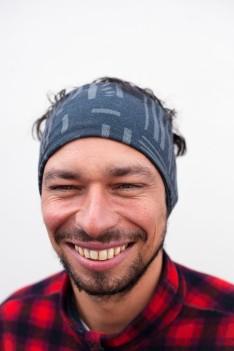 São Miguel Andre Portrait