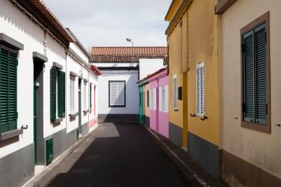 São Miguel Fajã de Baixo Colors