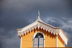 São Miguel Ponta Delgada Wooden House