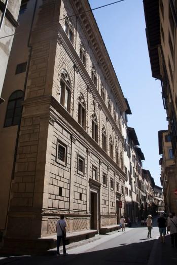 070 Palazzo Rucellai 3