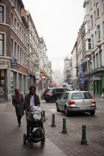 17 Liège Street