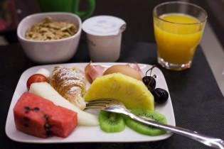 2017.07.01 1 Breakfast