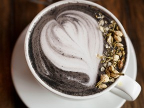 2019.02.16 07 Charcoal Tea