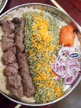 2019.02.16 11 Combination Kebab