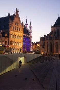 21 Leuven Grote Markt