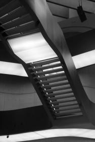 249 MAXXI Stair