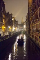 25 Amsterdam Canal