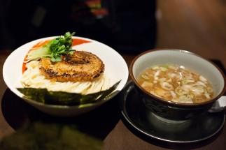 29b 鳥つけ麺