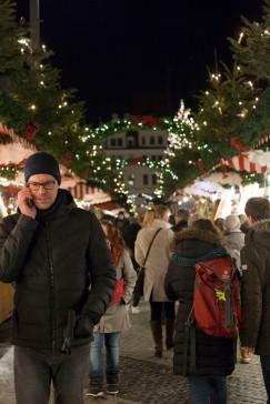 7Weihnachtsmarkt Handy