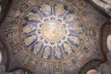 Baptistery 11