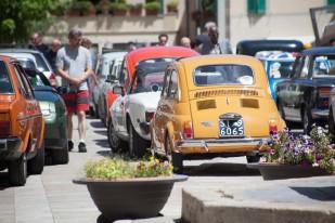 Cetona Cars