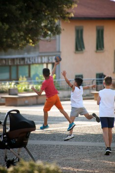 Chianti Handball