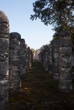 Chichén Itzá 5