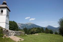 Church Cow Mountain