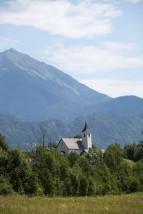 Church Mountain