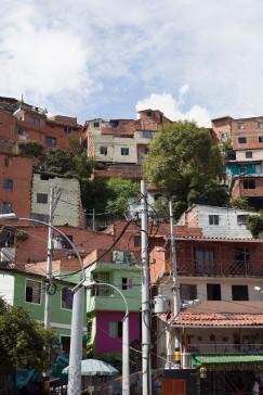 Colina de Casas