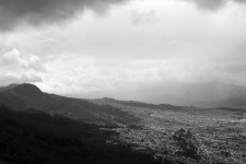 Desde Montserrate