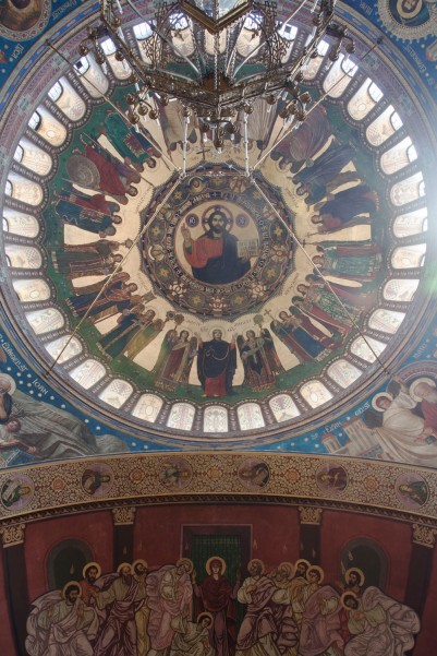 Holy Trinity Cathedral 5