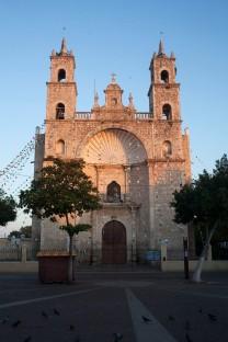 Iglesia Merida