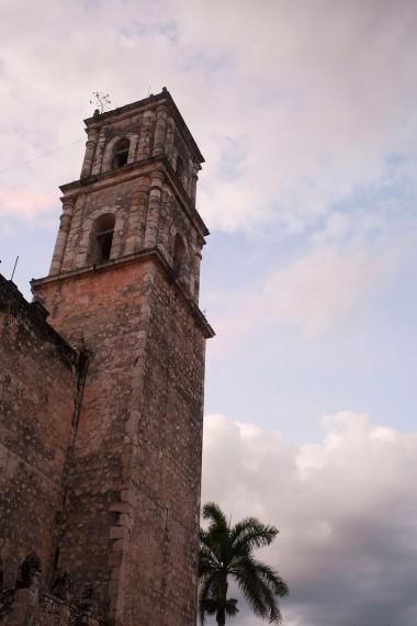 Iglesia Valladolid