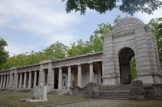 Kerepesi Cemetery 1
