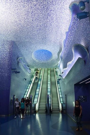 Naples Metro 3