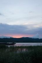 Sunset Pyay