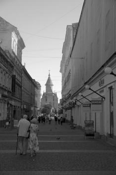 Timisoara Orthodox View