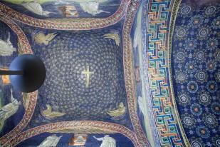 Tomb of Galla Placidia 6