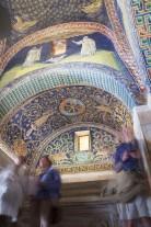 Tomb of Galla Placidia 7