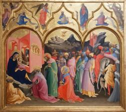 Uffizi Medieval Color