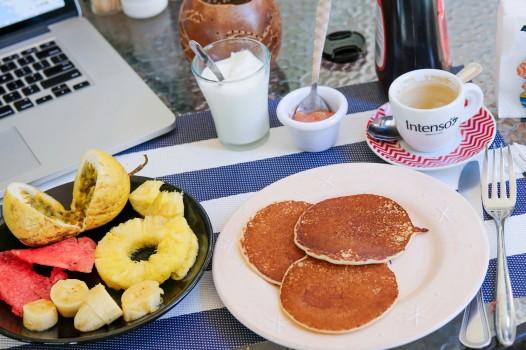 2019.11.28 04 Pancakes